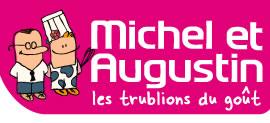 Michel et Augustin, les trublions du goût